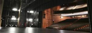 salas espacios escénicos teatro auditorio escorial madrid
