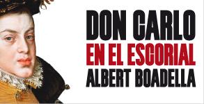 ópera don carlo dirigida por albert boadella